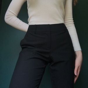 Signature collection trousers